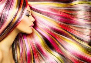 haircare color kc